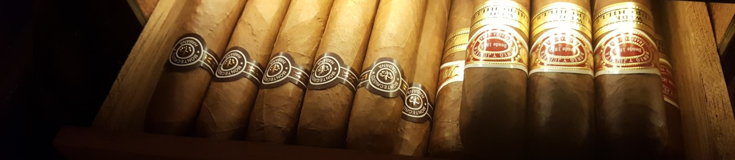 Cinco Coronas CigarClub